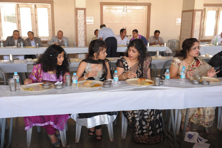 Oshwal speed dating