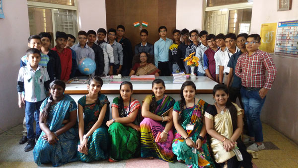 Balmandir Teachers  Day Sept 2016